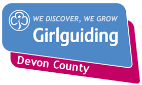An image relating to Girl Guiding Devon