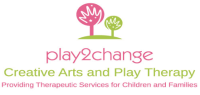 An image relating to Play2change - Creative Arts and Play Therapy