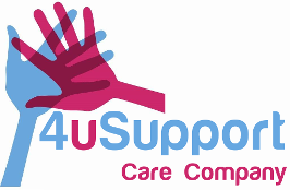 An image relating to 4U Support Care Company