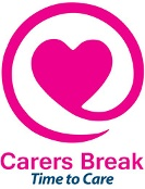 An image relating to Carers Break Community Interest Company