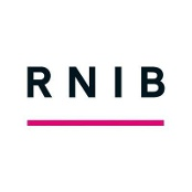 An image relating to RNIB - Royal National Institute of Blind People