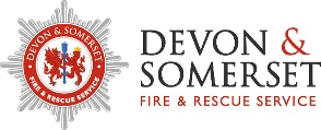 An image relating to Devon and Somerset Fire and Rescue Service (DSFRS)