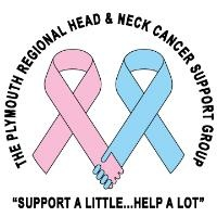 The Plymouth Regional Head & Neck Cancer Support Group Logo