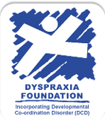 An image relating to Dyspraxia Foundation
