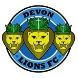 An image relating to Devon Lions Football Club
