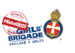 An image relating to Girls' Brigade (England and Wales)