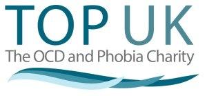 Triumph Over Phobia Logo