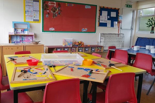 Chaddlewood Preschool 1
