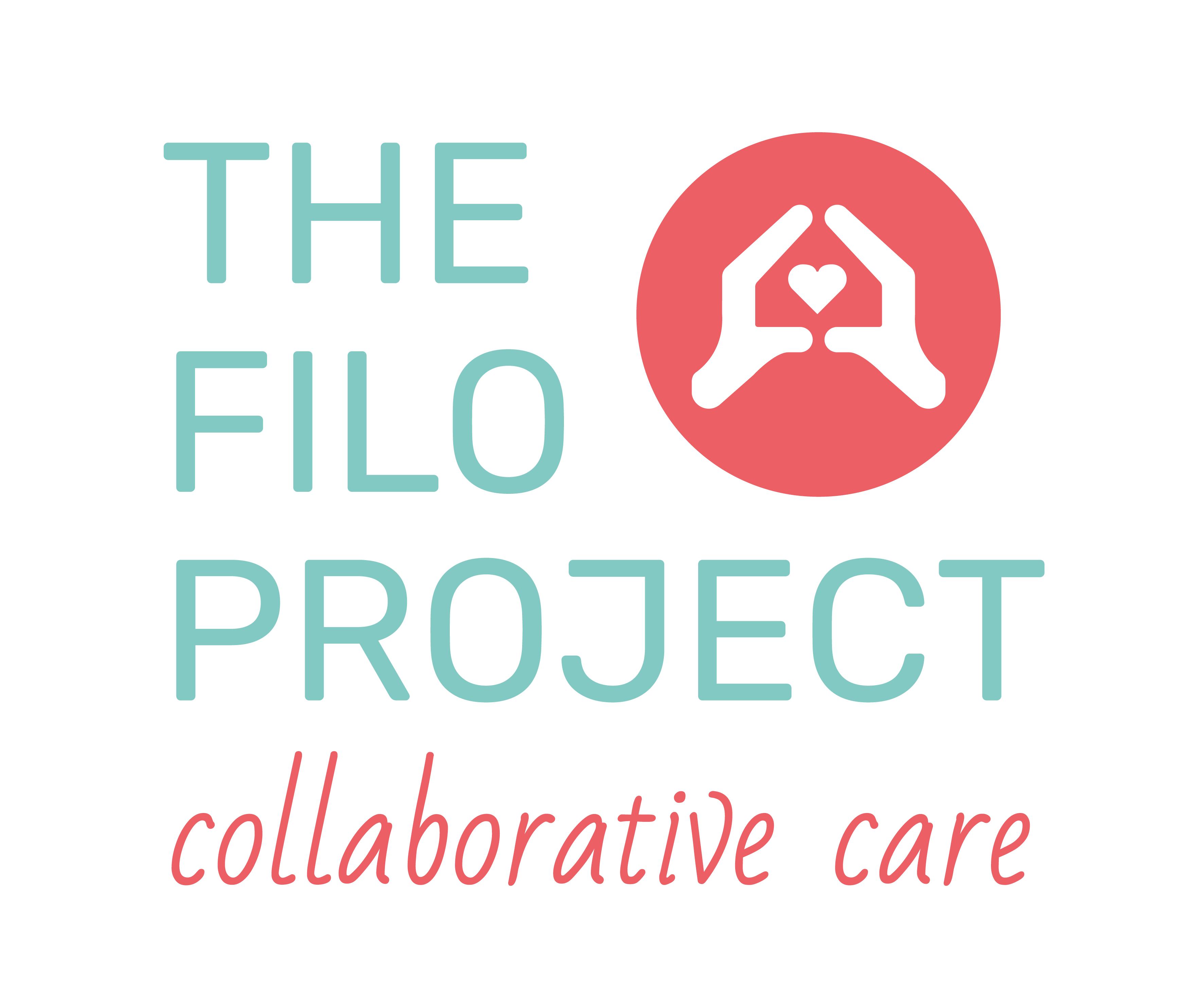The Filo Project Logo