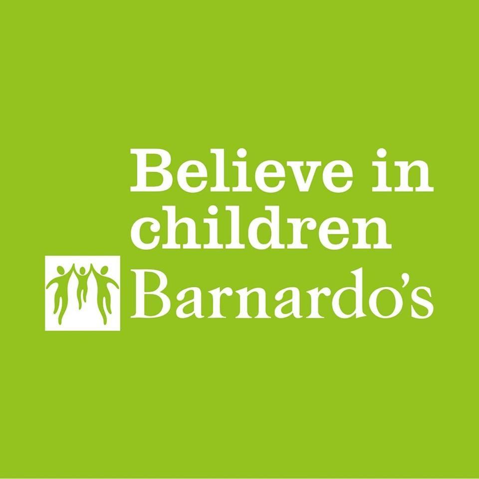 Barnardos BIC Logo