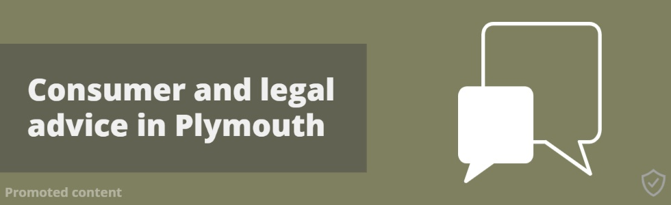Consumer and Legal Advice Banner