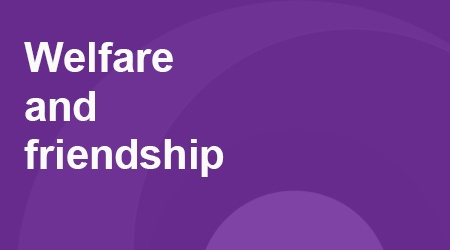 COVID-19 - Welfare and Friendship - Caring For Plymouth