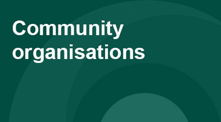 COVID-19 - Community Organisations - Caring For Plymouth