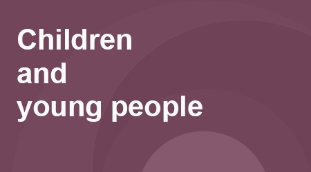 COVID-19 - Children and Young People - Caring For Plymouth