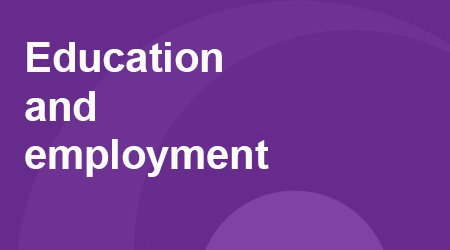 Employment and training - Plymouth Young Carers