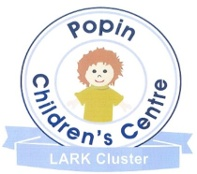 An image relating to Popin Children's Centre