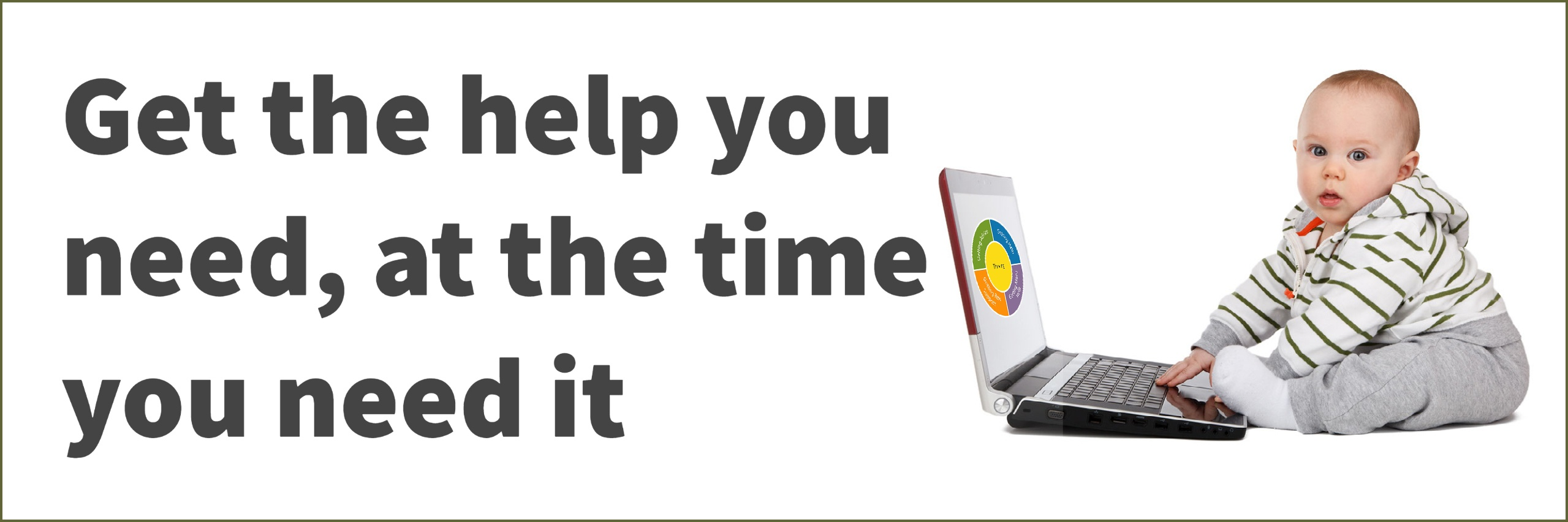 Get the help you need, at the time you need it - Access (Community Health, Wellbeing and SEND)