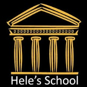 An image relating to Hele's School