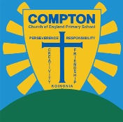 An image relating to Compton Church of England School