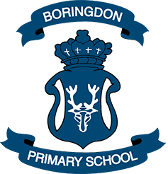 An image relating to Boringdon Primary School