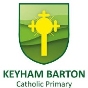 An image relating to Keyham Barton Catholic Primary School