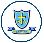 An image relating to Holy Cross Catholic Primary School