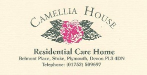 An image relating to Camellia House Care Home