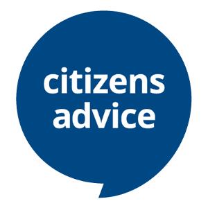 Citizens Advice Plymouth Logo