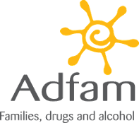 An image relating to ADFAM Families, Drugs and Alcohol