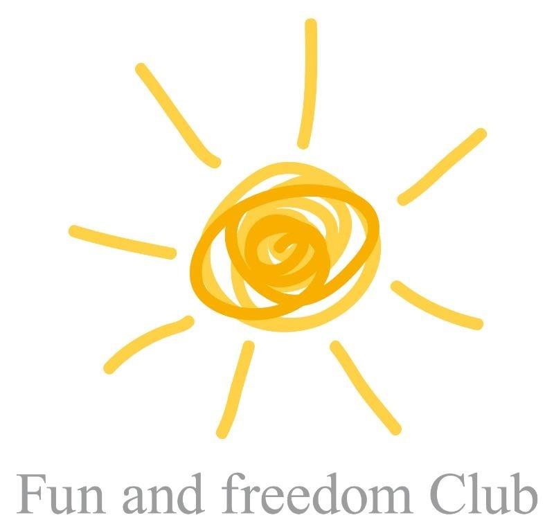 Fun and Freedom Logo
